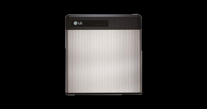 LG RESU10 9.8 kWh