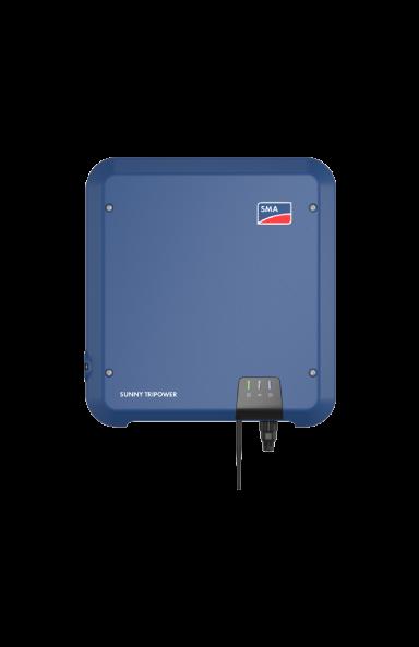 SMA Sunny Tripower 3.0 Solar Inverter