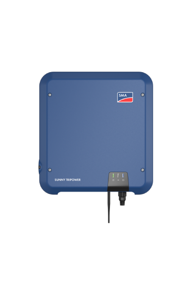 Solar Inverter SMA Sunny Tripower 8.0 solar inverter