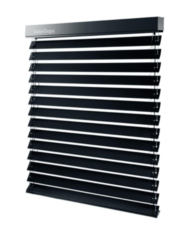 Solar Windows Blinds