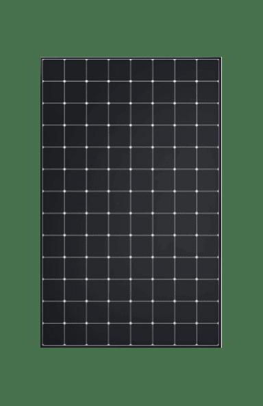 Sunpower Maxeon 3-400Wc Solar Panel