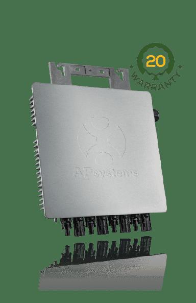 APSystems YC1000-3 20 Year Warranty