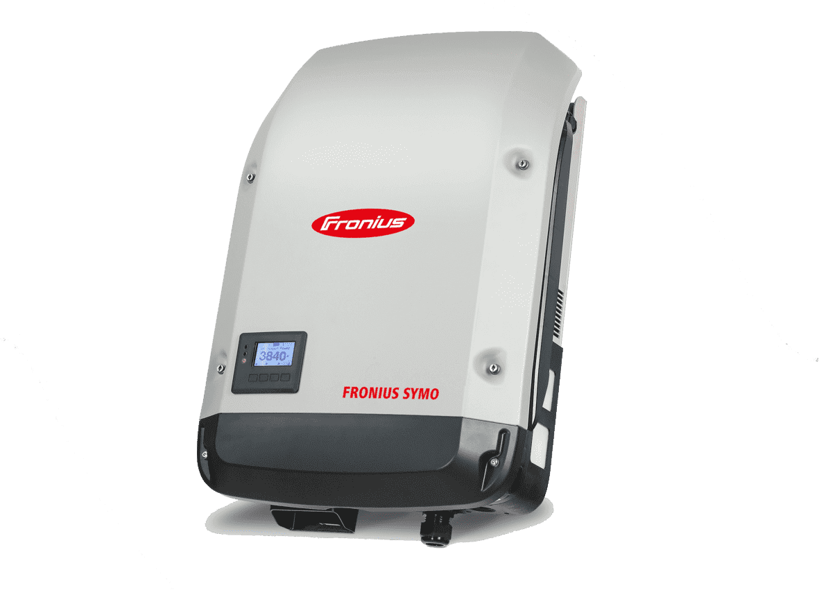 Fronius Symo 3.7-3-M Inverter