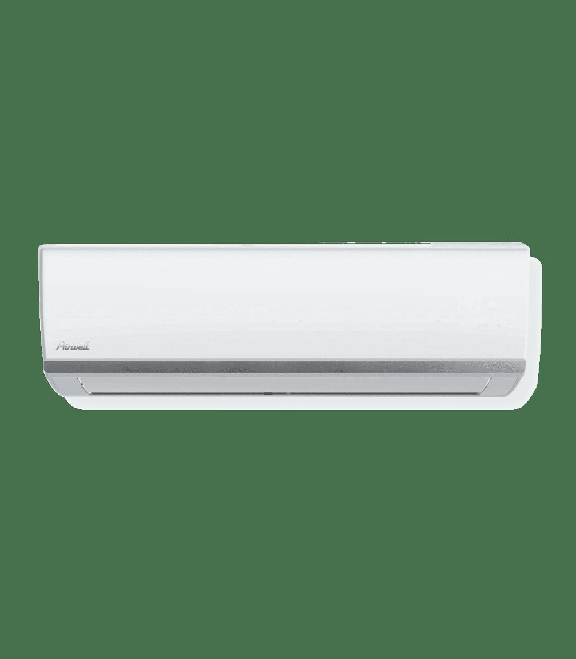 Airwell Unité Intérieure Murale de Climatisation Pac Air 2.10-2.60 KW Split HDL007-N91