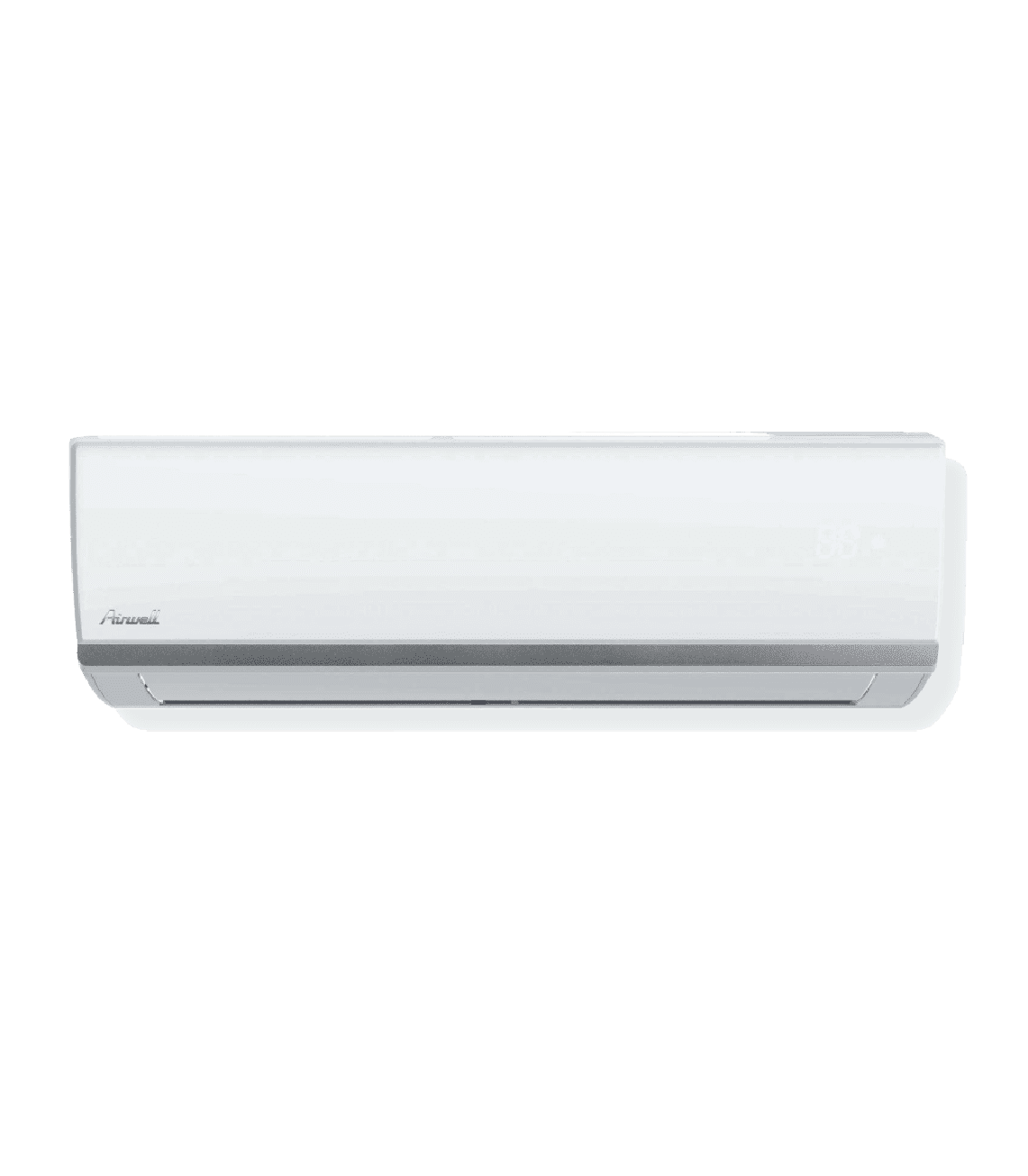 Airwell Indoor Wall-mounted Pac Air 6.16-6.45 KW Split  AW-HDLW024-N91 WIFI