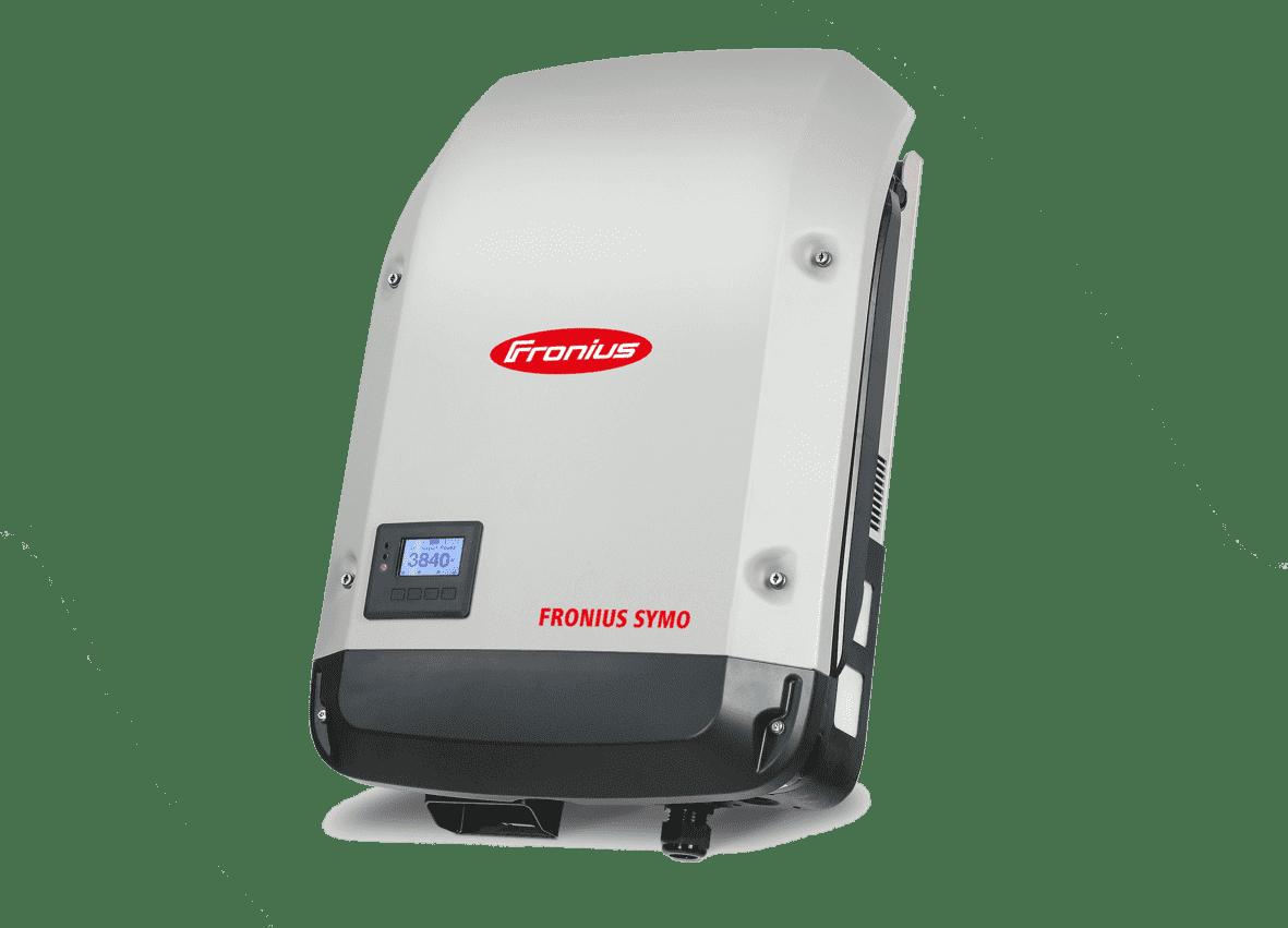 Fronius Symo 8.2-3-M Inverter