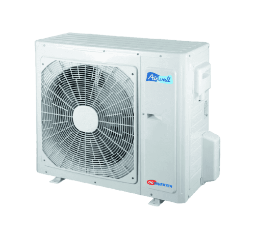 Airwell Pac Air Monosplit 3.2-3.5kW Outdoor Air Conditioning UnitYHDL012-H91