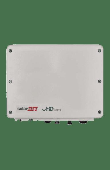 SolarEdge HD-Wave 3.0kW SE3000H Inverter