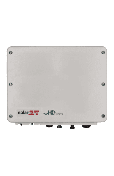 Solardge HD-Wave 4.0KW SE4000H Inverter