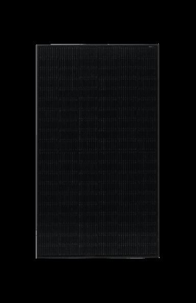 LG Electronics NeON H All-Black 375W Solar Panel