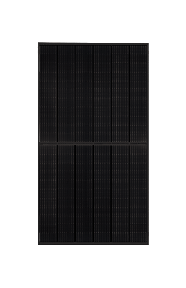 Jinko Solar Tiger 355 W N-Type All Black Solar Panel