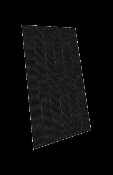 Jinko Solar Tiger image du panneau solaire