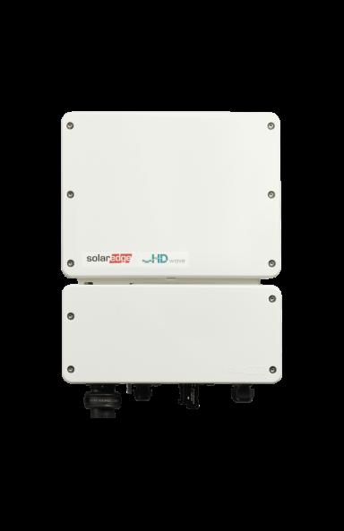 SolarEdge EV Charging 1PH Inverter HD-Wave, 5 kW, with SetApp configuration