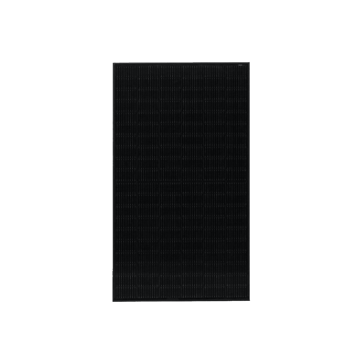 LG Electronics NeON H All Black 370W solar panel
