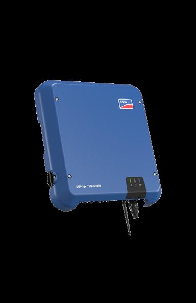SMA Sunny Tripower 8.0 Inverter