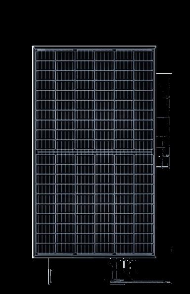 Longi 355W Solar Panel