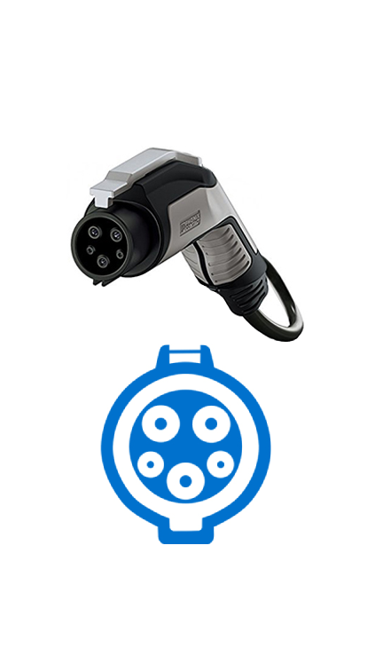 Type 1 plug