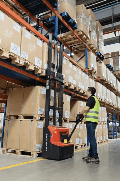 Advanced Logistics