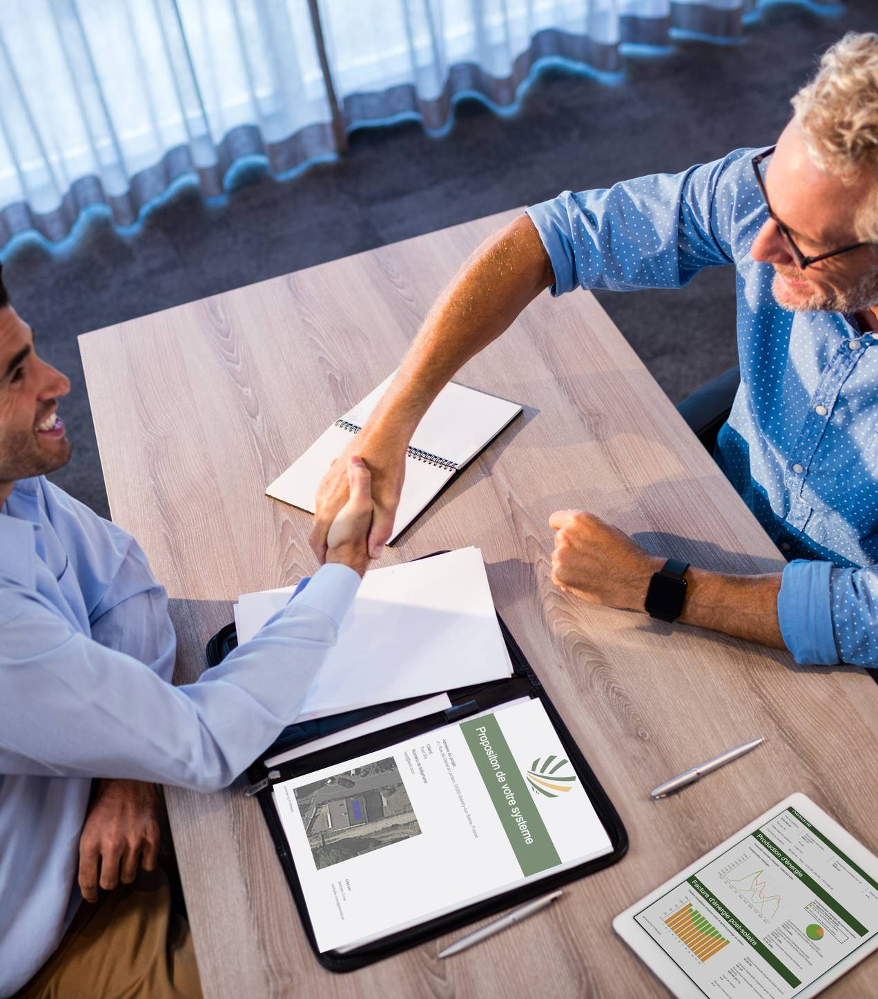 Value For Installers by Improving The Sales Process
